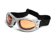 Slimline goggles