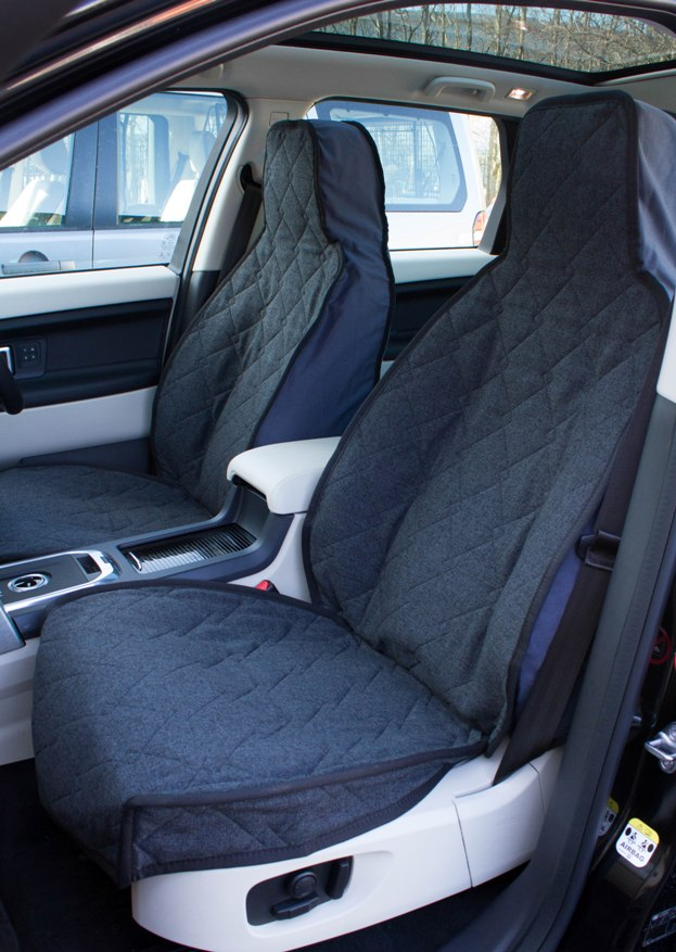 How To Choose The Best Car Seat Covers For Your Car