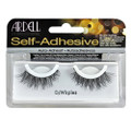 Easy 2 step Application      check Fit: Align band with natural lash line to check fit. Trim excess if necessary.     2. Apply Lashes: Secure lash band by pressing onto lash line