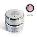 CND Brisa UV Sculpting Gel Cool Pink - Semi Sheer 1.5oz / 42g