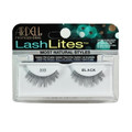 Lashes so subtle they're the ideal addition to everyday makeup     Lightweight and invisible bands     Fills gaps     Adds volume and length     Reusable