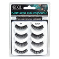Contain: 4 pairs Fashion lash 101 black