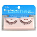 Fashion Lashes look so real, so natural that others think you were born with beautiful lush eyelashes. Made of 100% sterilized human hair, each lash strip is knotted and feathered by hand to achieve the highest quality. When used with Ardell lash Grip Eyelash Adhesive, they are easy to apply, comfortable to wear, and stay secure until you take them off. Each pair can be re-used up to three weeks. Application and care instructions inside.