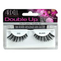 202 Black Ardell Double Up Professional Eyelashes False Lashes