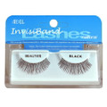 Made with 100% European human hair     The most natural-looking strip lash     Contains one pair of lashes