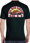 Big Bob Gibson T-shirt-Black