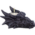 Dragon Head T-Light (grey)