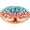 Tree of Life Colourful Incense Holder