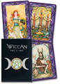 Wicca Oracle Deck by Wheatherstone