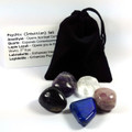 Psychic (Intuition) Crystal Set
