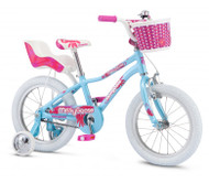 "Mongoose Missygoose 16"" Girls"