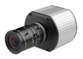 Arecont Vision AV2100 MegaVideo Series Fixed Indoor Network Camera