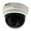ACTi D54 Day/Night IR Fixed Indoor Dome Network Camera