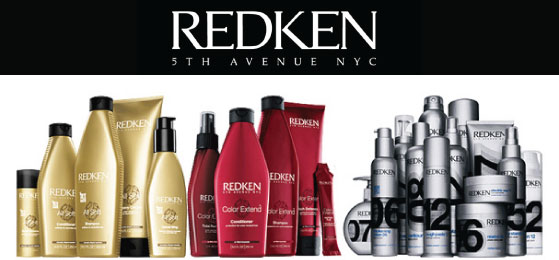 Hair Care Redken | Beautyfeatures.ie