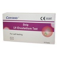 Core Tests Ovulation Tests   Beautyfeatures.ie