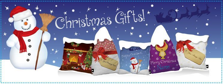 Christmas Gift Selections | Beautyfeatures.ie