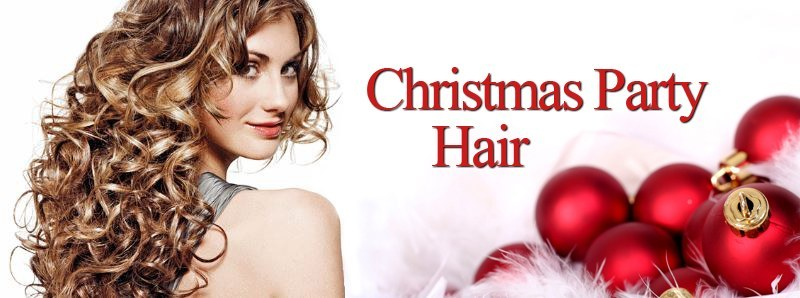 Hair at Christmas I Beautyfeatures.ie