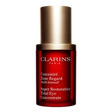 Clarins Super Restorative Total Eye Concentrate | Beautyfeatures.ie