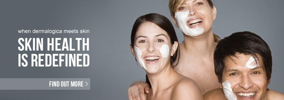 Dermalogica at Beautyskincare.ie | Beautyfeatures.ie