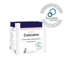 Pre-Conceive Fertility Supplements   Beautyfeatures.ie