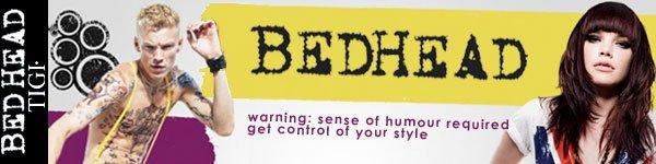 TIGI Bed Head at beautyfeatures.ie