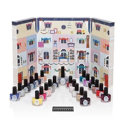 Ciate Mini Mani  Nail Varnish Advent Calendar | Beautyfeatures.ie