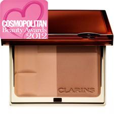 Bronzer Clarins Bronzing Duo | Beautyfeatures.ie