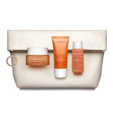Clarins Daily Energiser Gift Set I Beautyfeatures.ie