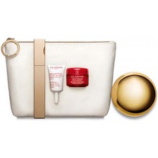Clarins Eyes Christmas Purse | Beautyfeatures.ie