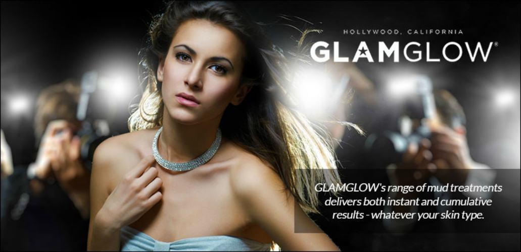 Beautiful Skin GlamGlow Mud Masks | Beautyfeatures.ie