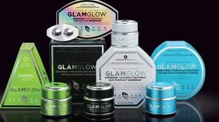 GlamGlow Mud Masks I Beautyfeatures.ie