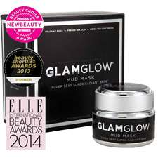 GlamGlow Tingling Exfoliating YOUTHMUD | Beautyfeatures.ie