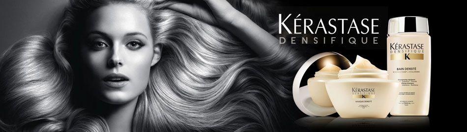 Kerastase Densifique | Beautyfeatures.ie