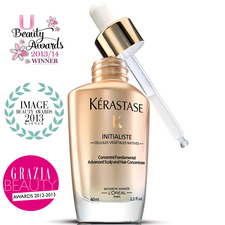 Kerastase Initialiste Scalp & Hair Concentrate   Beautyfeatures.ie