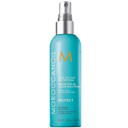Moroccan Oil Heat Styling Protection Spray