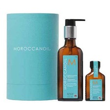 Moroccan Oil Home & Away Cylinder Original | Beautyfeatures.ie