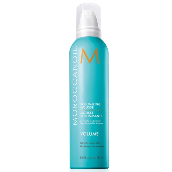 Moroccan Oils Volumising Mousse