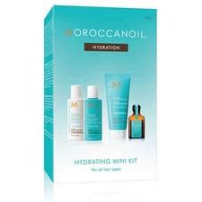 Moroccanoil Xmas Mini Hydrating Kit I Beautyfeatures.ie