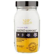 NHP Amino Support  | Beautyfeatures.ie