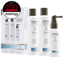 Nioxin System Kit 5 Normal Thin Coarse | Beautyfeatures.ie