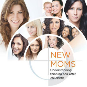 Hair Loss in New Mums Nioxin | Beautyfeatures.ie
