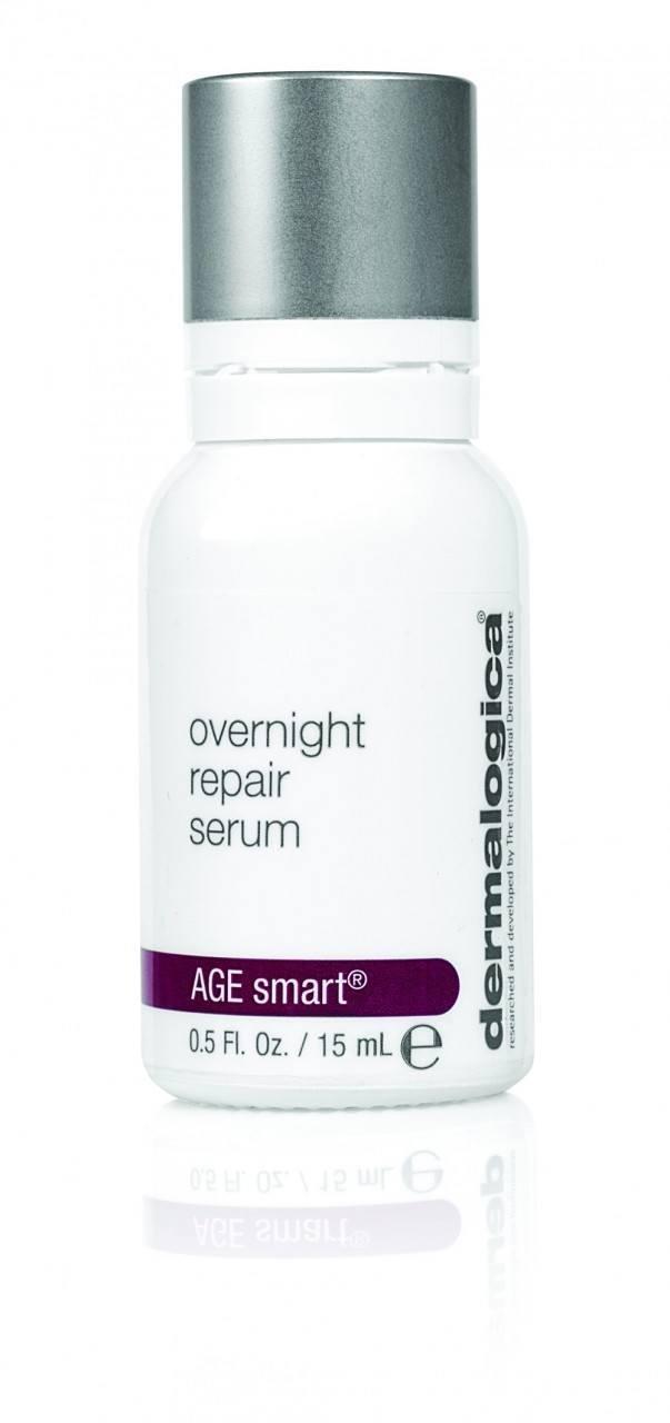 Dermalogica Overnight Repair Serum | Beautyfeatures.ie