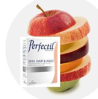 Perfectil Skin Hair & Nails I Beautyfeatures.ie
