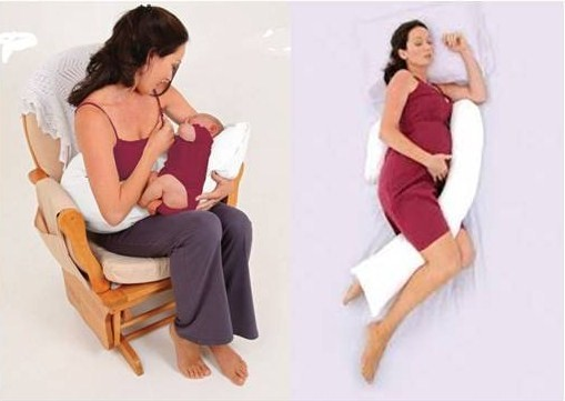 Dreamgenii Pregnancy Pillow | Beautyfeatures.ie