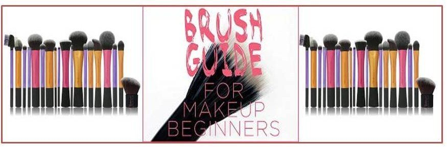 Makeup Brushes Real Techniques   Beautyfeatures.ie