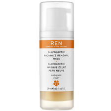 Skincare Ren Glycolatic Radiance Renewal Mask | Beautyfeatures.ie