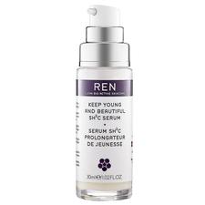Anti-Ageing Ren Keep Young & Beautiful SH2C Serum | Beautyfeatures.ie