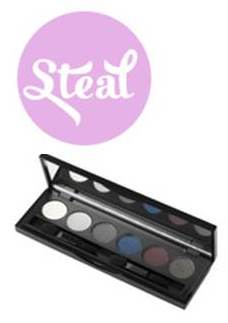 Sheercover Smokey Eye Palette I Beautyfeatures.ie