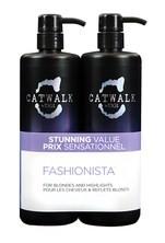TIGI Catwalk Fashionista Tween Duo Beautyfeatures.ie