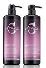 TIGI Catwalk HeadShot Tween Duo Beautyfeatures.ie